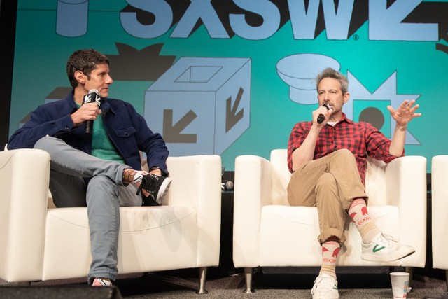 2019 SXSW Conference And Festival - Day 8