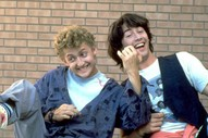 Rock-Focused <em>Bill &#038; Ted 3</em> Movie Announced With Keanu Reeves &#038; Alex Winter
