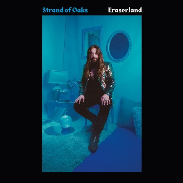 Strand Of Oaks 'Eraserland' Interview: The Story Behind