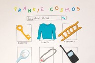 "Frankie Cosmos – ""February"" & ""In The World"""