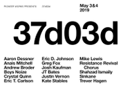 Justin Vernon & Aaron Dessner's PEOPLE Festival Coming To Brooklyn