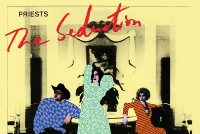 The Story Behind Every Song On Priests' New Album The Seduction Of Kansas