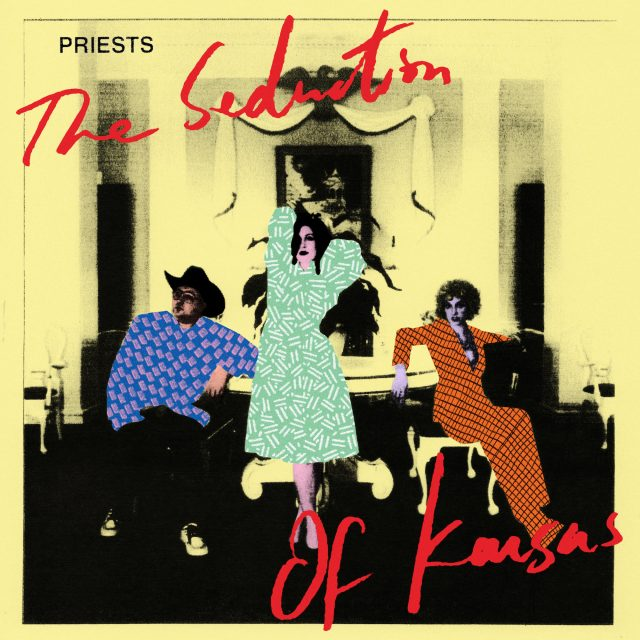Priests 'The Seduction Of Kansas' Interview: The Story