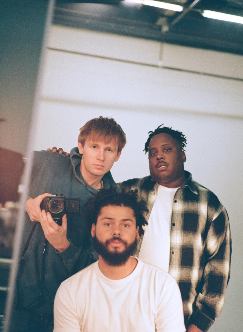 Injury Reserve Interview: Hear The Phoenix Rap Trio's Aminé