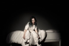 Billie Eilish - When We All Go To Sleep, Where Do We Go?