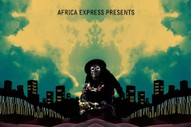 Stream Africa Express&#8217; <i>MOLO</i> EP Feat. Damon Albarn, Gruff Rhys, Nick Zinner, &#038; More
