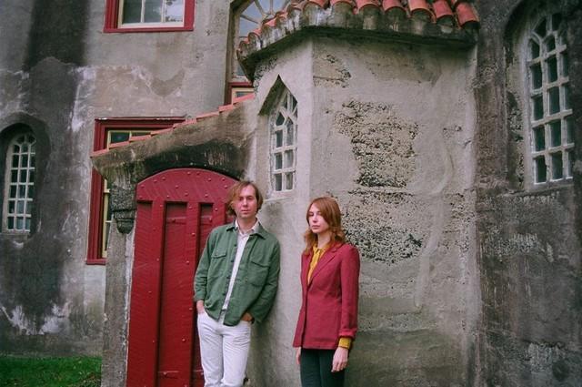 Olden Yolk Announce New Album Living Theatre Share
