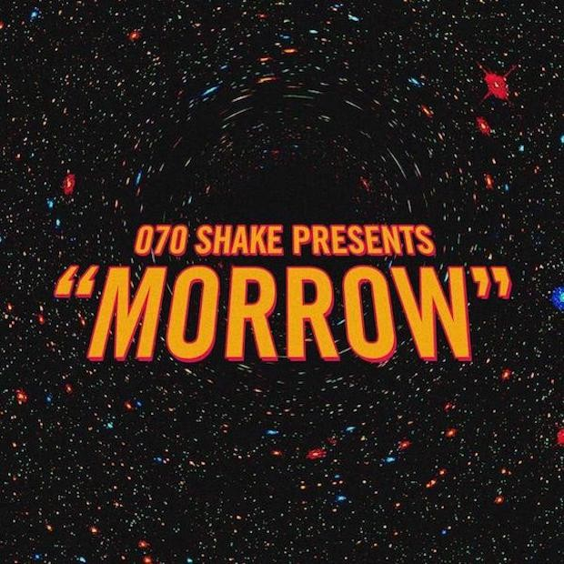 "070 Shake – ""Morrow"" & ""Nice To Have"" - Stereogum"