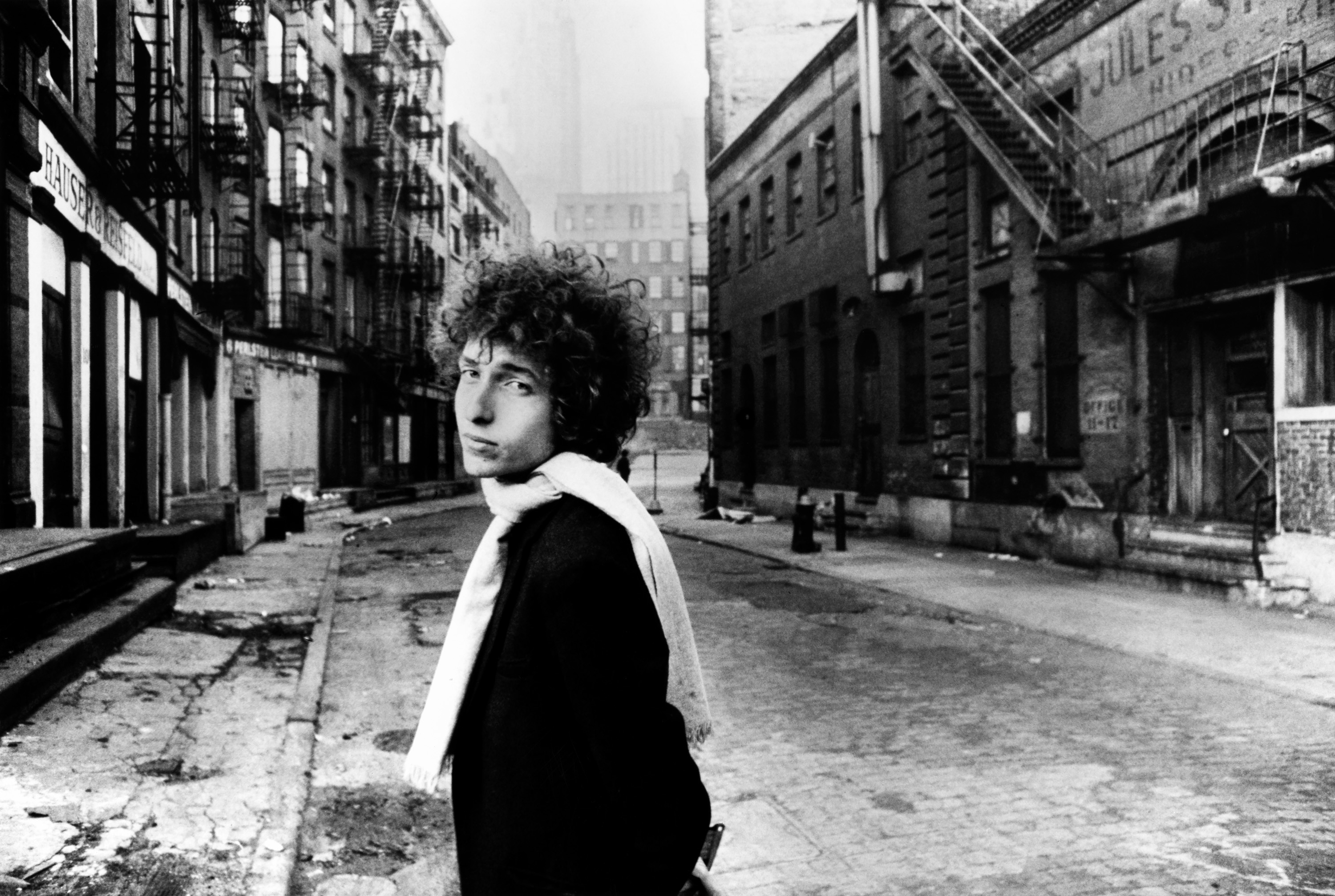 Bob Dylan Photographs: The 5 Best Stories - Stereogum