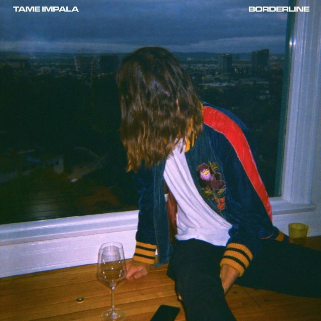 Tame Impala Share New Song