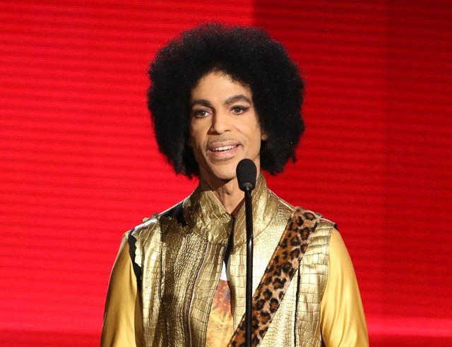Prince Memoir 'The Beautiful Ones' To Be Released This Fall