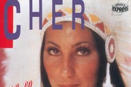 """The Number Ones: Cher's """"Half-Breed"""""""