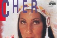 Cher-Half-Breed
