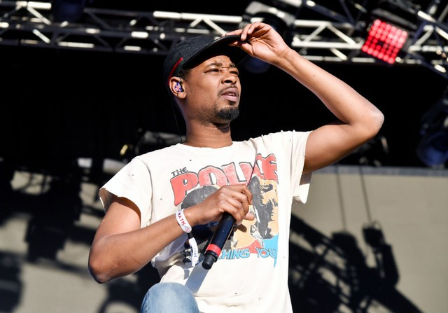 6e79a558858a6 Danny Brown Announces New Album 'uknowhatimsayin?' Executive ...
