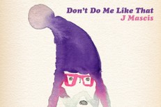 "J Mascis - ""Don't Do Me Like That"" (Tom Petty Cover)"