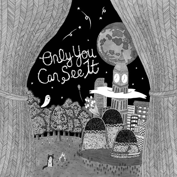 Emily Reo – Only You Can See It Stereogum