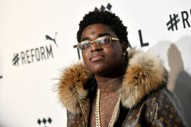 Kodak Black Arrested On Drug And Gun Charges