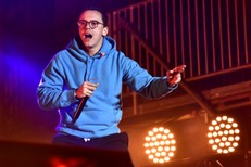 2019 AT&T Playoff Playlist Live