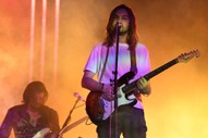 Watch Tame Impala & ASAP Rocky Perform Together At Coachella