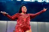 Lizzo Joins Cardi B In Stripper Revenge Movie <em>Hustlers</em>