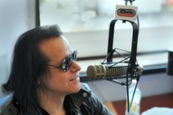 Danzig Preps New Movie, Elvis Covers Album