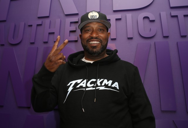 Rapper Bun B opens fire on an armed masked intruder