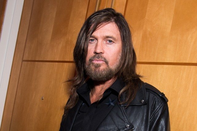 Billy Ray Cyrus Releasing Remix Of Lil Nas X's