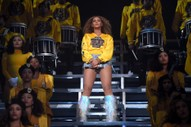 Beyoncé Has 2 More Netflix Specials On The Way: Report
