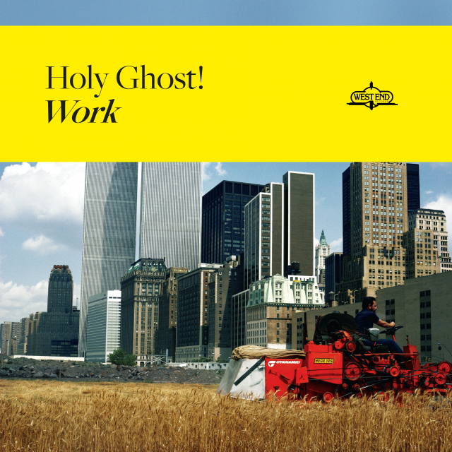 Holy-Ghost-Work