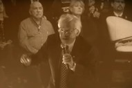 "Jimmy Fallon Raps ""Old Town Road"" As Bernie Sanders"