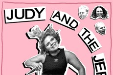 Judy-And-The-Jerks-Music-For-Donuts
