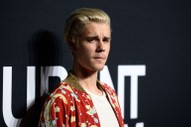 "Justin Bieber Wants Laura Ingraham Fired For ""Disgusting"" Nipsey Hussle Comments"