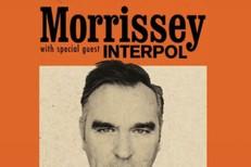 Morrissey-tour