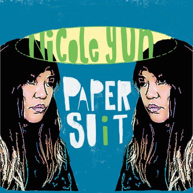 Nicole Yun - Paper Suit