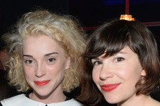 St-Vincent-Carrie-Brownstein