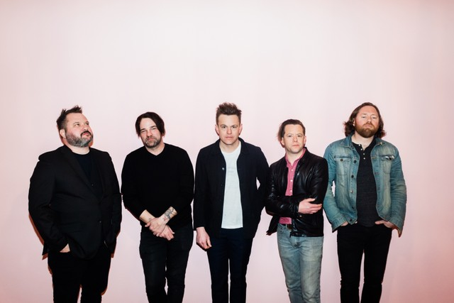 The Get Up Kids 2019