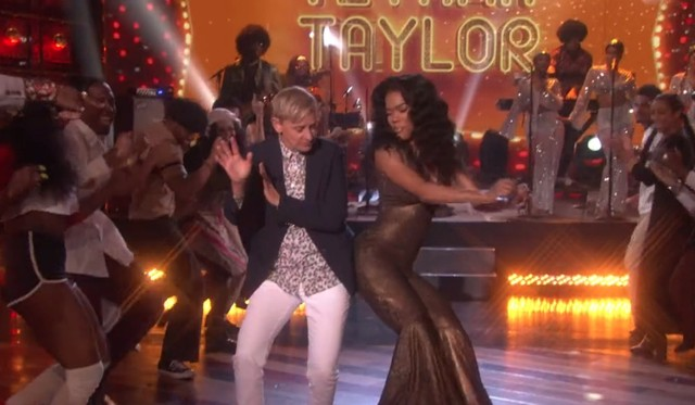 Teyana-Taylor-on-Ellen