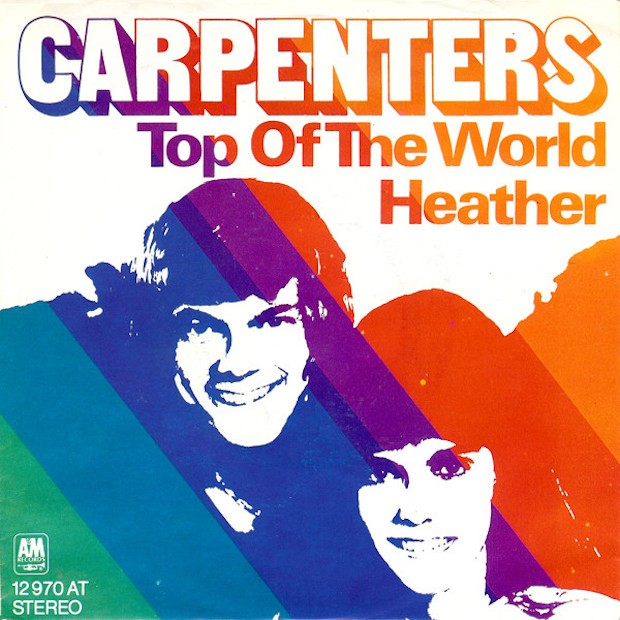The-Carpenters-Top-Of-The-World