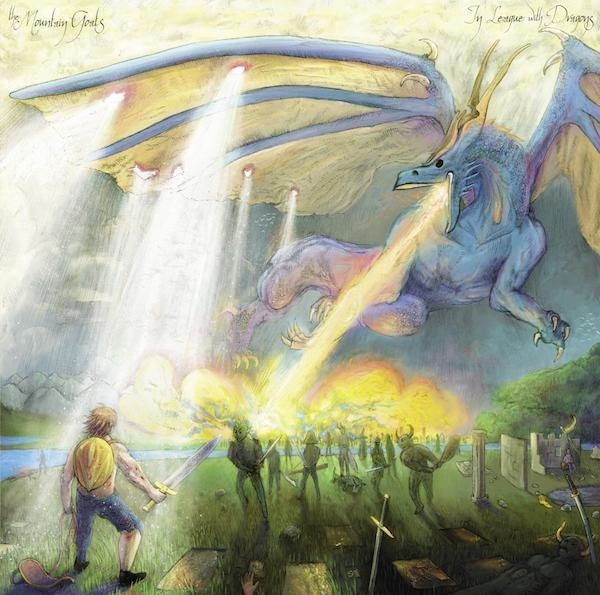 The-Mountain-Goats-In-League-With-Dragons