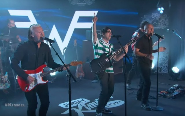 Weezer-and-Tears-For-Fears-on-Kimmel