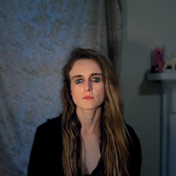 """Claire Cronin - """"Tourniquet"""""""