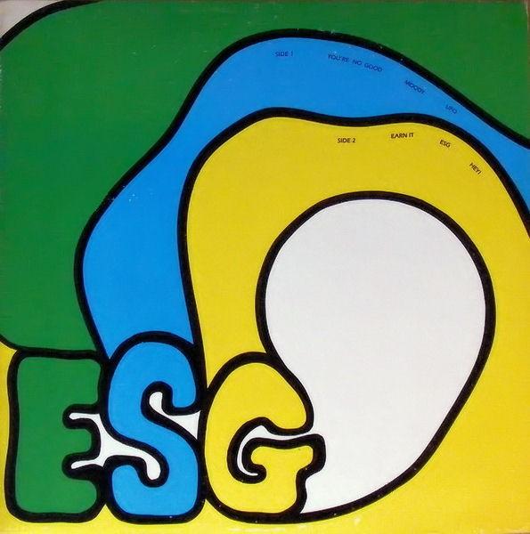 ESG's