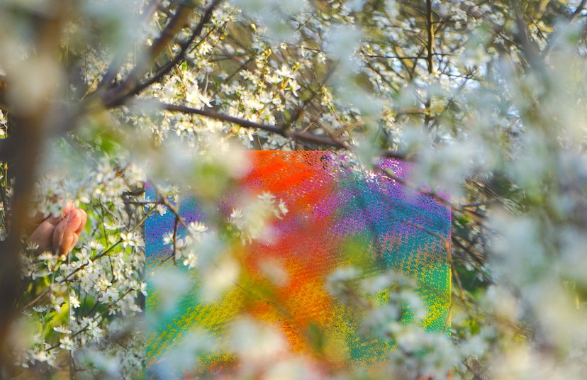 Four Tet Shares New Track