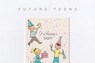 "Future Teens – ""Emotional Bachelor"""