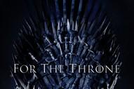 Stream <em>Game Of Thrones</em>-Inspired Album <em>For The Throne</em> Feat. Travis Scott, The National, Rosalía, &#038; More