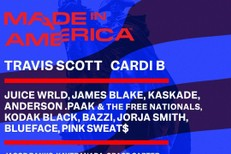 Made In America Lineup 2019