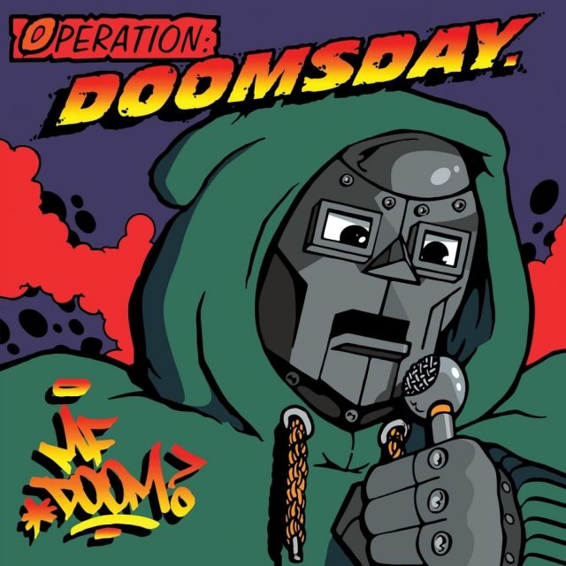 MF DOOM's 'Operation: Doomsday' Turns 20 - Stereogum
