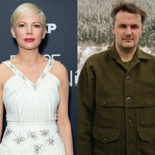 Michelle Williams & Phil Elverum Split