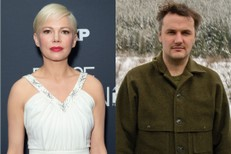 Michelle Williams & Phil Elverum