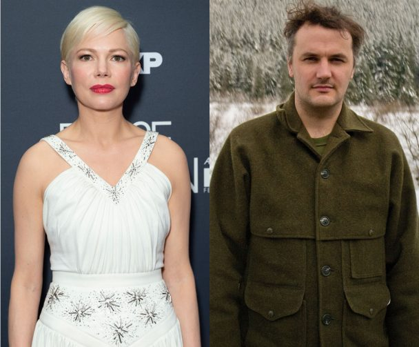 Michelle Williams Amp Phil Elverum Break Up After Less Than